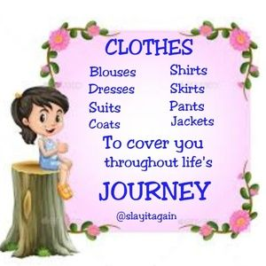 Dresses & Skirts - CLOTHES